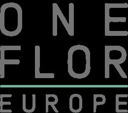 One flor europe logo